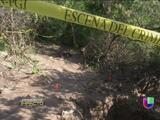Descubren fosas clandestinas con siete cadáveres en Guerrero
