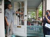 300,000 censistas recorren el país, a menos de un mes de que termine el conteo