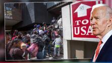 Abogada explica la ayuda migratoria que se les está otorgando a los menores de edad que intentan cruzar a EEUU