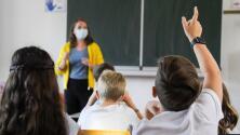 Malestar entre maestros del Distrito Escolar de Montebello por el alto número de estudiantes en sus clases