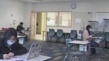 Escuelas del condado de Wake implementan estas medidas para proteger a los estudiantes del coronavirus