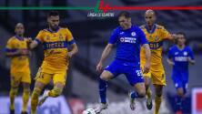 ¿Sólo Cruz Azul corre peligro en la reanudación de la Concacaf?