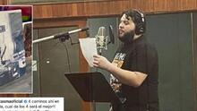 El Fantasma cumple el sueño de su vida: cantar a dueto con su ídolo, José Alfredo Jiménez