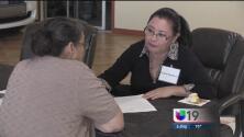 Expertos responden dudas en Foro de Inmigración en Modesto