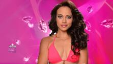 Catherine Castro finalista de Nuestra Belleza Latina 2015