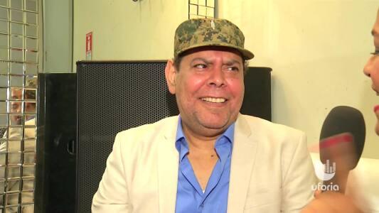 Fernando Villalona confirma si va o no su pelicula autobiografica