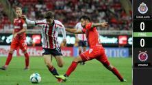 Chivas 0-0 Veracruz – RESUMEN – LIGA MX – CLAUSURA 2019 - QUINTA FECHA