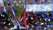 Misión Europa   La carrera por el título en La Liga