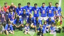 Cruz Azul y la crisis del CL 2003 en la que rescindió a sus jugadores