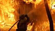 Un experto te da consejos útiles para minimizar el desarrollo de incendios en California
