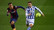 Definidas las Semifinales de la Supercopa de España