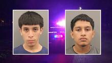 Arrestan a cuatro adolescentes sospechoso de asesinar a un hombre al sureste de Houston