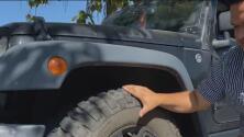 Así puedes proteger tu auto de los baches y hoyos en las calles