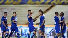 Tras la debacle ante Pumas, Cruz Azul va por la Concacaf