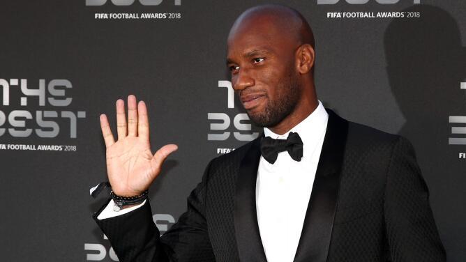 Fuera de bromas, ahora Didier Drogba sí se retiró