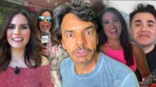 Eugenio Derbez 'amenaza' al equipo de El Gordo y La Flaca por su nominación al Emmy y nuestros reporteros responden