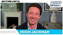 Hugh Jackman nos cuenta todo de Reminiscence