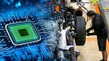 Escasez de chips y semiconductores podría mantener los precios de carros por las nubes hasta 2023