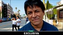 """Claudio Suárez está """"abierto"""" de apoyar a Chivas en su mala racha"""