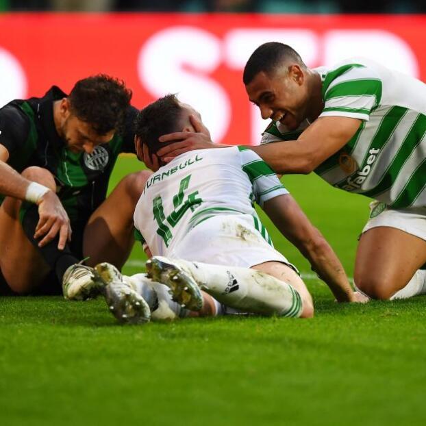 Celtic gana sus primeros puntos y tiene vida