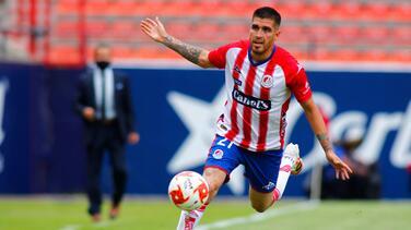 Inter Miami sumaría al exseleccionado estadounidense Ventura Alvarado
