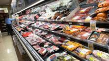 """""""Está todo muy inestable"""": Aumenta la preocupación el alza en los precios de los productos de primera necesidad en EEUU"""