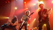 Metallica regresa por sorpresa a Chicago tras 38 años