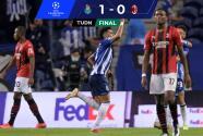 Resumen | De la mano de Luis Díaz, Porto gana y hunde al AC Milán