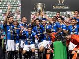 Gallos Blancos se quedó con la Supercopa MX tras vencer con categoría al América