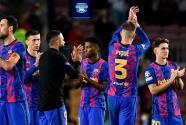 ¿Barcelona toma aire en su camiseta para enfrentar al Real Madrid?