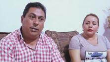 Familia del periodista mexicano Salvador Adame exige una prueba de ADN para verificar la identidad del cadáver calcinado