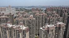 Las ciudades fantasma de China: millones de residencias vacías amenazan a una gigantesca economía