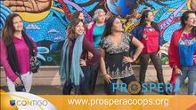 Prospera - Oportunidad de negocios para mujeres Latinas
