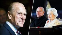 ¿El príncipe Felipe le fue infiel en repetidas ocasiones a la reina Isabel II?