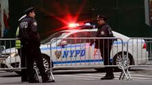 Advierten a conductores sobre cierre de calles y problemas de tráfico en Manhattan por asamblea de la ONU