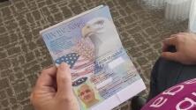 Para la historia: autoridades en EEUU otorgan por primera vez un pasaporte con género 'X'