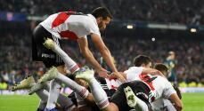 En una dramática final, River Plate se coronó campeón de la Copa Libertadores 2018