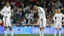 Van Nistelrooy desmiente crítica de Capello a Ronaldo Nazario