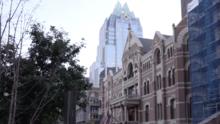 """Este hotel fue elegido como el """"más embrujado de Texas"""", según Yelp"""