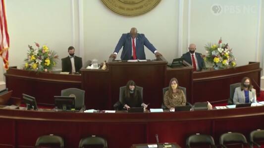 Avanzan iniciativas para cambiar leyes electorales en Carolina del Norte
