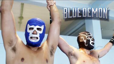 Así fue el gran final de la primera temporada de 'Blue Demon'