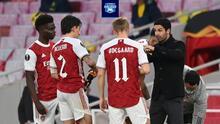 """Arteta tras la eliminación del Arsenal: """"Merecíamos ganar el partido"""""""
