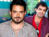 """De las bromas al """"para qué"""": así vive José Eduardo el distanciamiento de sus padres Victoria Ruffo y Eugenio Derbez"""