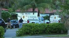 Una llamada de emergencia termina con una mujer muerta a tiros a manos de un policía en Miami Shores