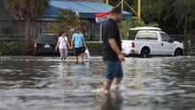 Marea Rey podría traer inundaciones a las costas de Miami