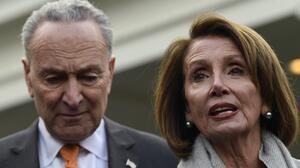 """La """"semana del infierno"""": el Congreso está entre la agenda de Biden, 'techo' de la deuda y presupuesto"""