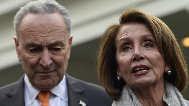 """La """"semana del infierno"""": Congreso ante la agenda de Biden, 'techo' de la deuda y presupuesto federal"""