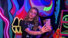 Llega a México 'The Selfie House', el lugar ideal para los amantes de las redes sociales
