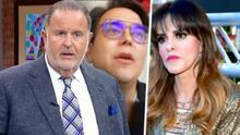 Raúl cree que el maquillista que acusa a Lucía Méndez de haberlo insultado solo busca publicidad