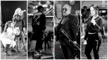 Chiquis, Daddy Yankee, Prince Royce, Willie Colón, CNCO y más estrellas ensayan a 2 días de Premio Lo Nuestro